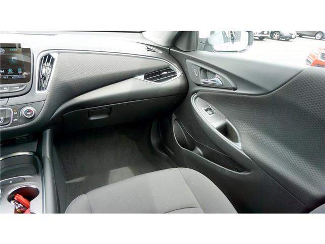 2018 Chevrolet Malibu LT (Stk: DR169) in Hamilton - Image 29 of 36