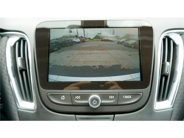 2018 Chevrolet Malibu LT (Stk: DR169) in Hamilton - Image 35 of 36
