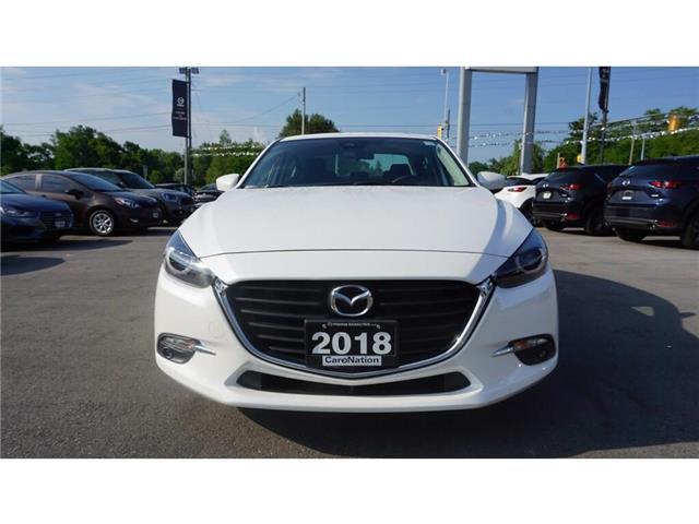 2018 Mazda Mazda3 GT (Stk: HN1569/1) in Hamilton - Image 3 of 33
