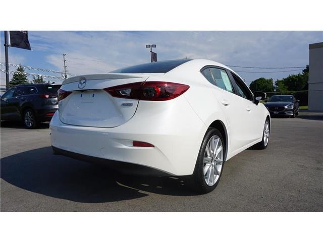 2018 Mazda Mazda3 GT (Stk: HN1569/1) in Hamilton - Image 6 of 33