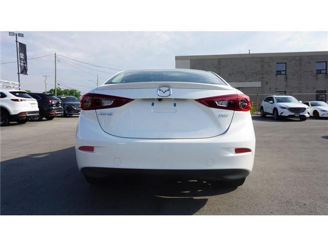 2018 Mazda Mazda3 GT (Stk: HN1569/1) in Hamilton - Image 7 of 33