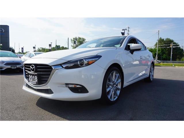 2018 Mazda Mazda3 GT (Stk: HN1569/1) in Hamilton - Image 10 of 33