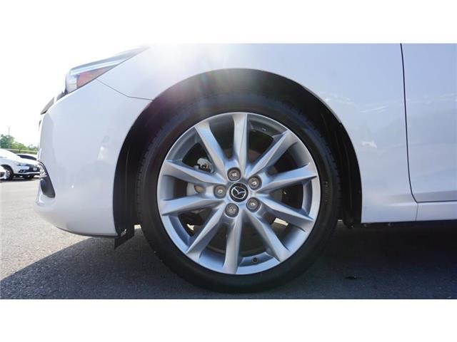 2018 Mazda Mazda3 GT (Stk: HN1569/1) in Hamilton - Image 11 of 33