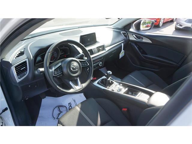 2018 Mazda Mazda3 GT (Stk: HN1569/1) in Hamilton - Image 16 of 33
