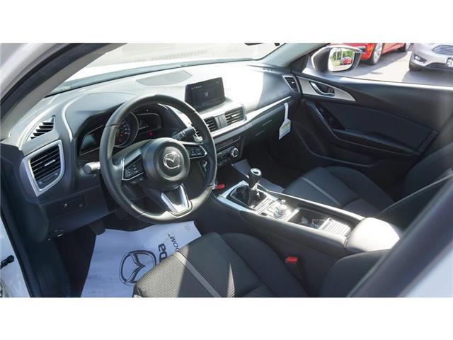 2018 Mazda Mazda3 GT (Stk: HN1569/1) in Hamilton - Image 17 of 33