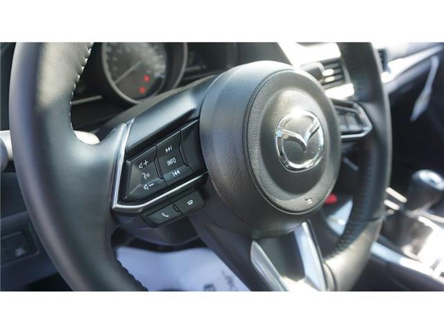 2018 Mazda Mazda3 GT (Stk: HN1569/1) in Hamilton - Image 18 of 33