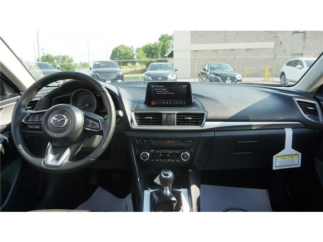 2018 Mazda Mazda3 GT (Stk: HN1569/1) in Hamilton - Image 27 of 33