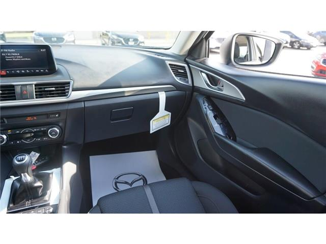 2018 Mazda Mazda3 GT (Stk: HN1569/1) in Hamilton - Image 28 of 33