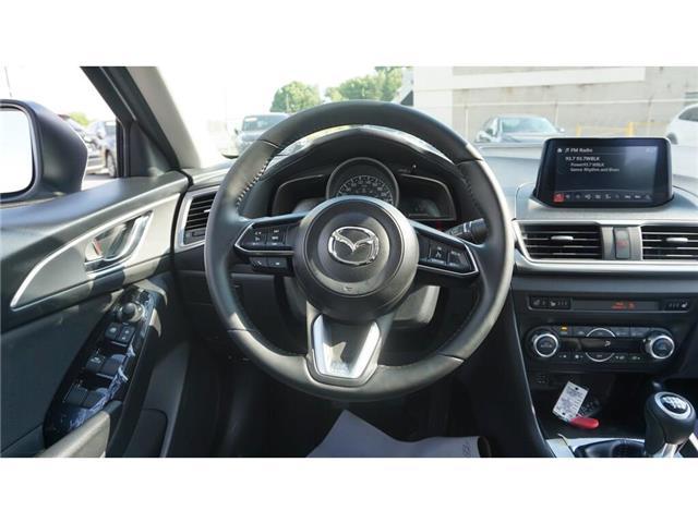 2018 Mazda Mazda3 GT (Stk: HN1569/1) in Hamilton - Image 29 of 33