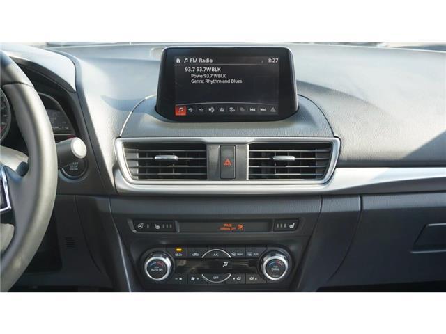2018 Mazda Mazda3 GT (Stk: HN1569/1) in Hamilton - Image 30 of 33
