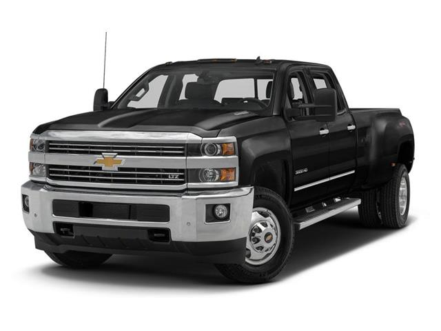 2017 Chevrolet Silverado 3500HD LTZ (Stk: 170254) in Coquitlam - Image 1 of 10