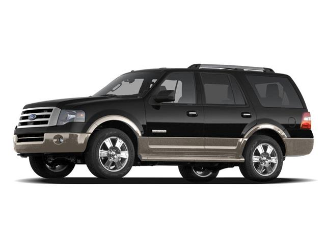 2008 Ford Expedition Eddie Bauer (Stk: 089486) in Coquitlam - Image 1 of 2