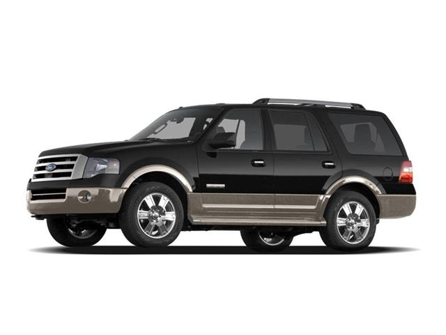 2008 Ford Expedition Eddie Bauer (Stk: 089486) in Coquitlam - Image 2 of 2