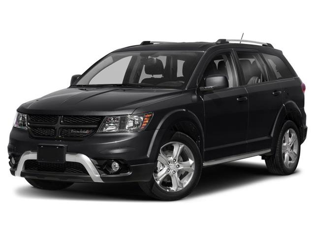2017 Dodge Journey Crossroad (Stk: 170297) in Coquitlam - Image 1 of 9