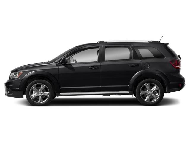 2017 Dodge Journey Crossroad (Stk: 170297) in Coquitlam - Image 2 of 9