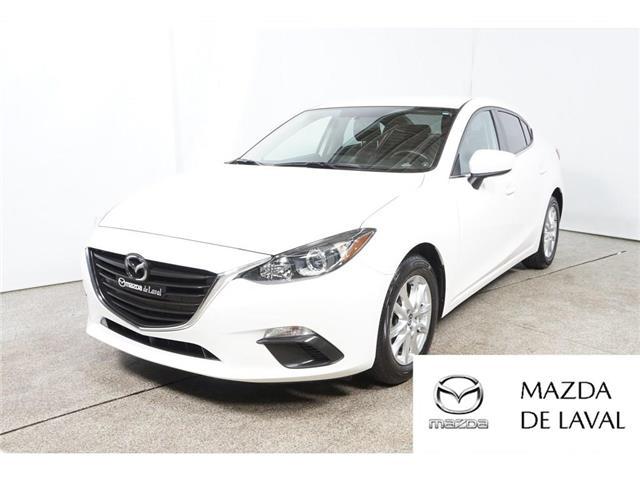 2015 Mazda Mazda3 GS (Stk: U6939) in Laval - Image 1 of 20
