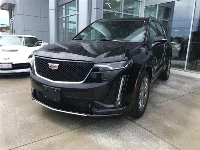 2020 Cadillac XT6 Sport (Stk: Z102214) in Newmarket - Image 1 of 21