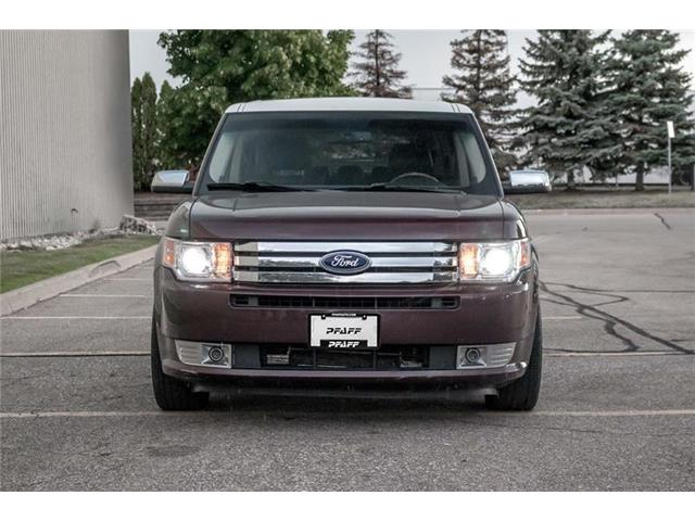 2011 Ford Flex Limited (Stk: 22546A) in Mississauga - Image 2 of 22