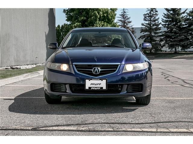2004 Acura TSX Base (Stk: 22602A) in Mississauga - Image 2 of 22