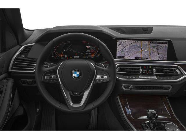 2019 BMW X5 xDrive40i (Stk: 21609) in Mississauga - Image 4 of 9