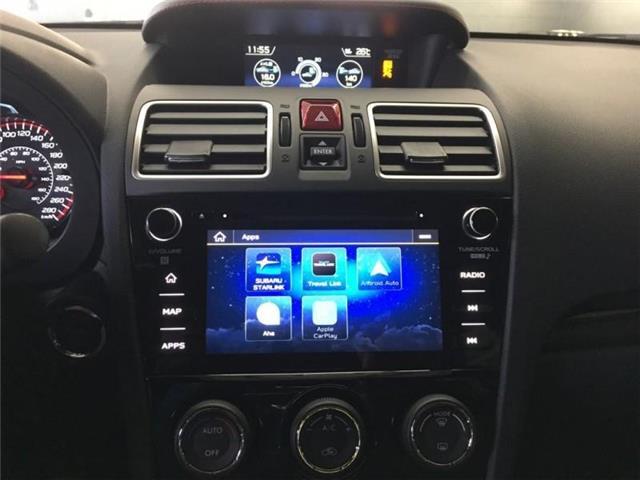 2019 Subaru WRX Sport-tech (Stk: S19383) in Newmarket - Image 15 of 22