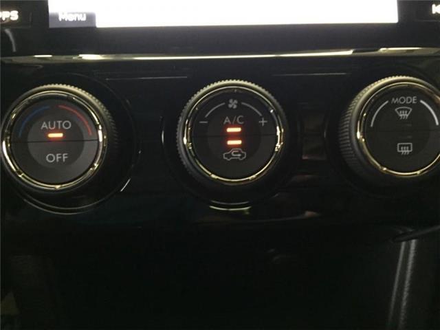 2019 Subaru WRX Sport-tech (Stk: S19383) in Newmarket - Image 17 of 22