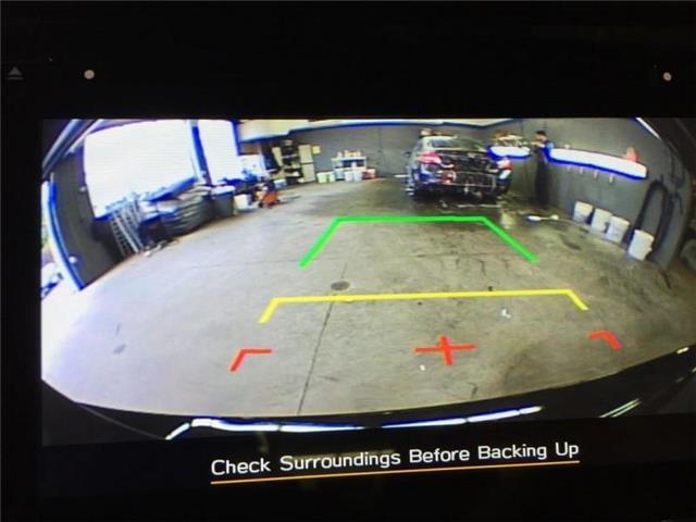 2019 Subaru WRX Sport-tech (Stk: S19383) in Newmarket - Image 18 of 22