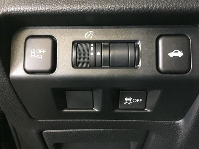 2019 Subaru WRX Sport-tech (Stk: S19383) in Newmarket - Image 19 of 22