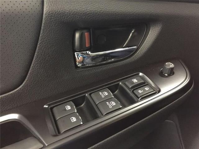 2019 Subaru WRX Sport-tech (Stk: S19383) in Newmarket - Image 20 of 22