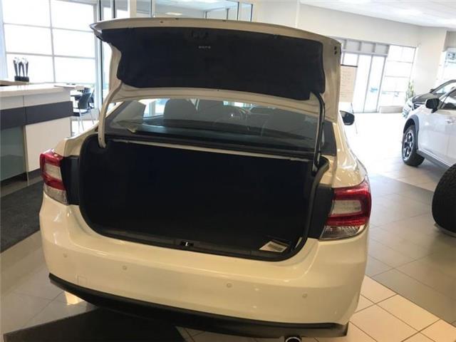 2019 Subaru Impreza Touring (Stk: S19421) in Newmarket - Image 10 of 21