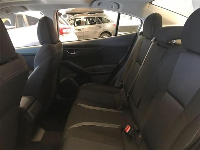 2019 Subaru Impreza Touring (Stk: S19421) in Newmarket - Image 11 of 21