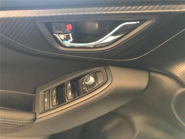 2019 Subaru Impreza Touring (Stk: S19421) in Newmarket - Image 14 of 21
