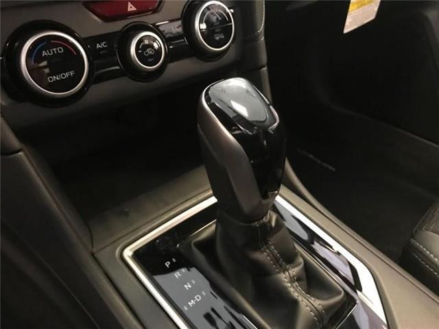 2019 Subaru Impreza Touring (Stk: S19421) in Newmarket - Image 16 of 21
