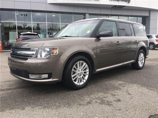 2014 Ford Flex SEL (Stk: P3888) in Surrey - Image 1 of 15