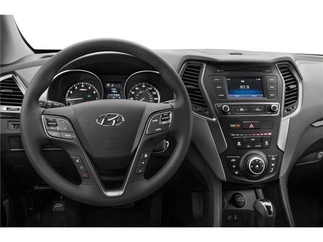 2017 Hyundai Santa Fe Sport 2.4 Premium (Stk: 11586P) in Scarborough - Image 4 of 9