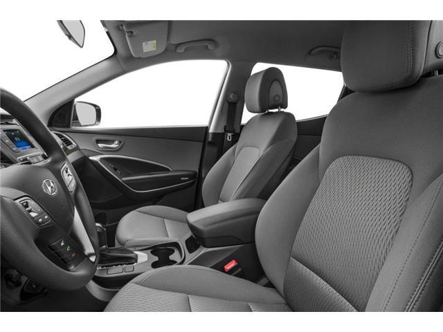 2017 Hyundai Santa Fe Sport 2.4 Premium (Stk: 11586P) in Scarborough - Image 6 of 9