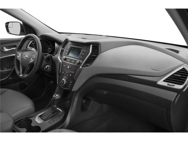 2017 Hyundai Santa Fe Sport 2.4 Premium (Stk: 11586P) in Scarborough - Image 9 of 9