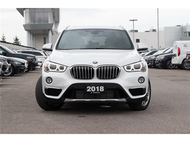2018 BMW X1 xDrive28i (Stk: 35627B) in Ajax - Image 2 of 22
