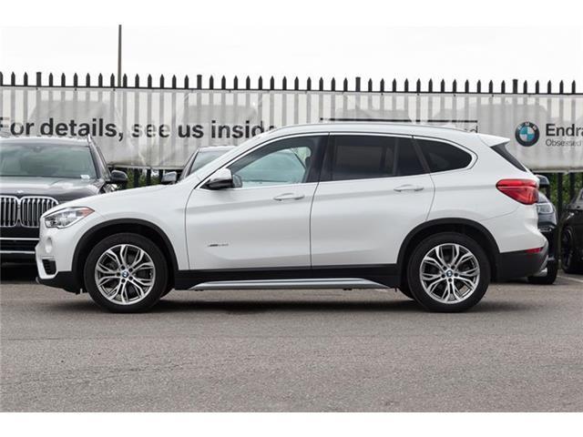 2018 BMW X1 xDrive28i (Stk: 35627B) in Ajax - Image 3 of 22