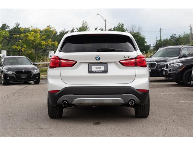 2018 BMW X1 xDrive28i (Stk: 35627B) in Ajax - Image 5 of 22