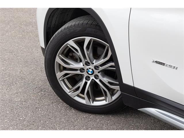 2018 BMW X1 xDrive28i (Stk: 35627B) in Ajax - Image 7 of 22