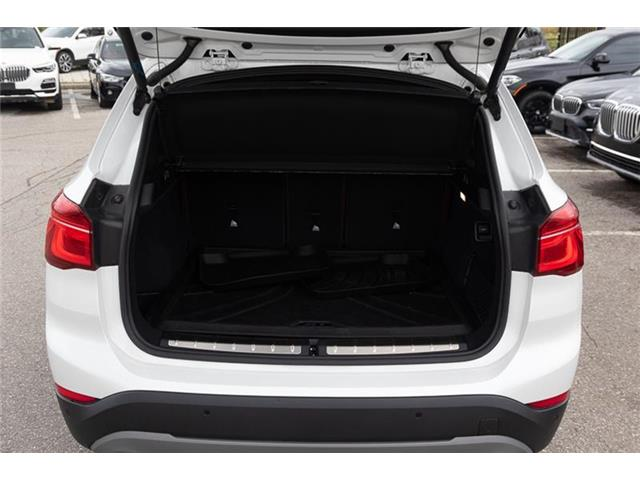 2018 BMW X1 xDrive28i (Stk: 35627B) in Ajax - Image 9 of 22