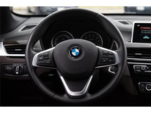 2018 BMW X1 xDrive28i (Stk: 35627B) in Ajax - Image 14 of 22