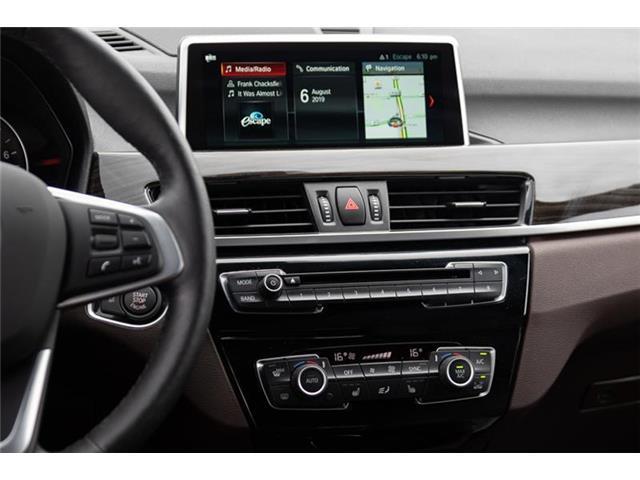 2018 BMW X1 xDrive28i (Stk: 35627B) in Ajax - Image 17 of 22