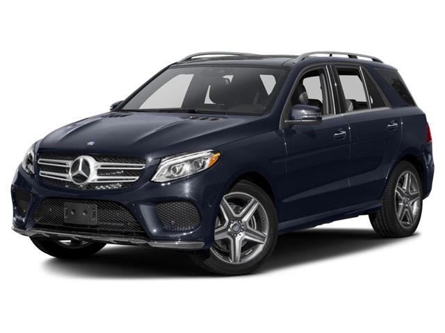 2016 Mercedes-Benz GLE-Class  (Stk: P7081) in Brockville - Image 1 of 9
