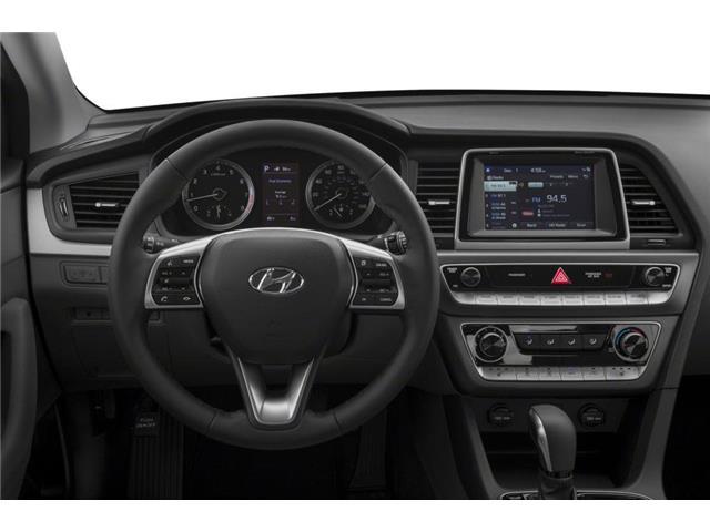 2019 Hyundai Sonata ESSENTIAL (Stk: P7106) in Brockville - Image 4 of 9