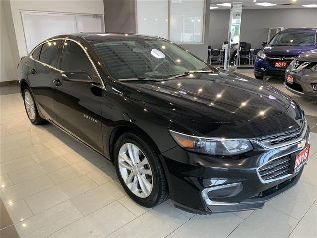 2016 Chevrolet Malibu 1LT (Stk: 16281B) in North York - Image 1 of 23