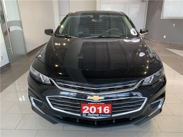 2016 Chevrolet Malibu 1LT (Stk: 16281B) in North York - Image 2 of 23