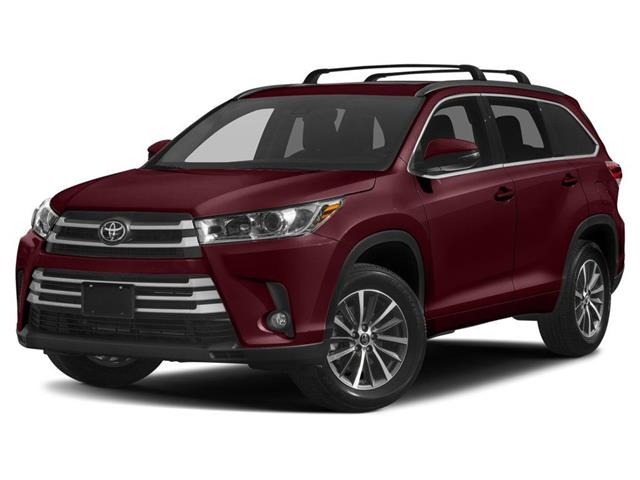 2019 Toyota Highlander XLE AWD SE Package (Stk: 19431) in Brandon - Image 1 of 9