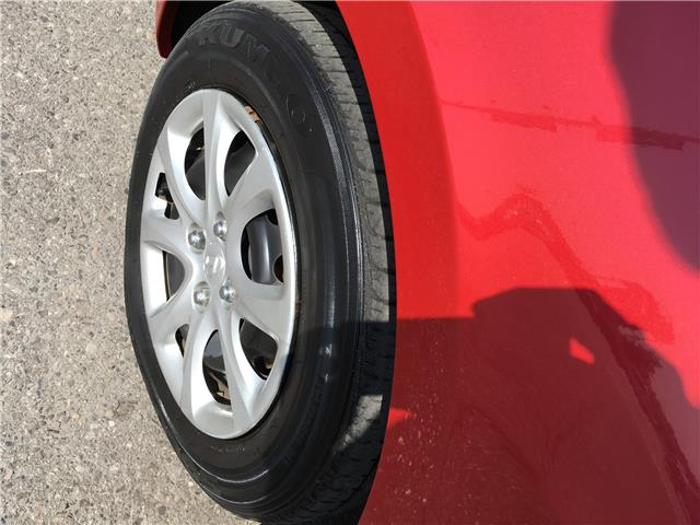 2014 Hyundai Accent GL (Stk: 14-71004) in Brampton - Image 10 of 22